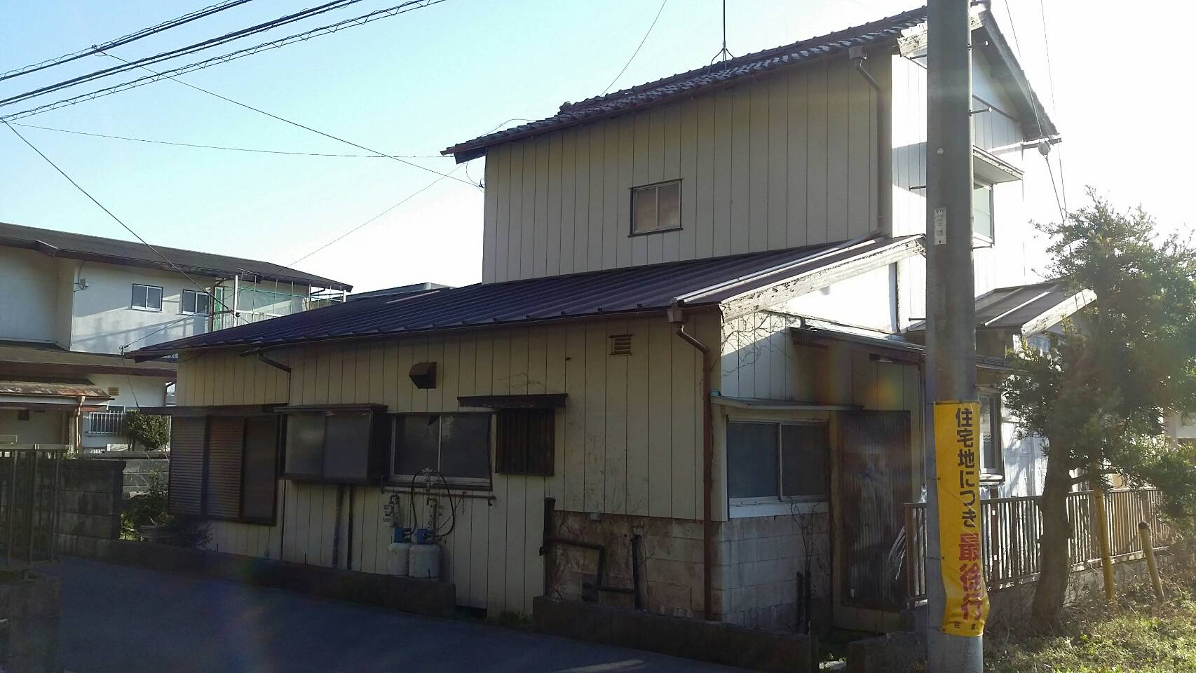 A image of 千葉県佐倉市 解体工事 【東京・埼玉・神奈川の解体工事なら東央建設へ】