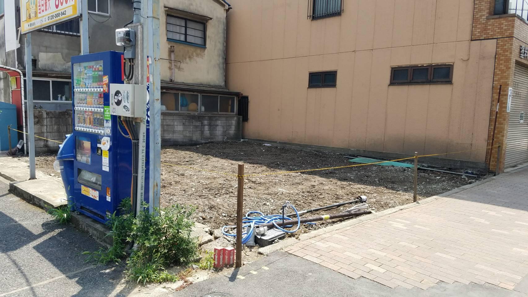A image of 東京都荒川区 解体工事 【東京・埼玉・神奈川の解体工事なら東央建設へ】