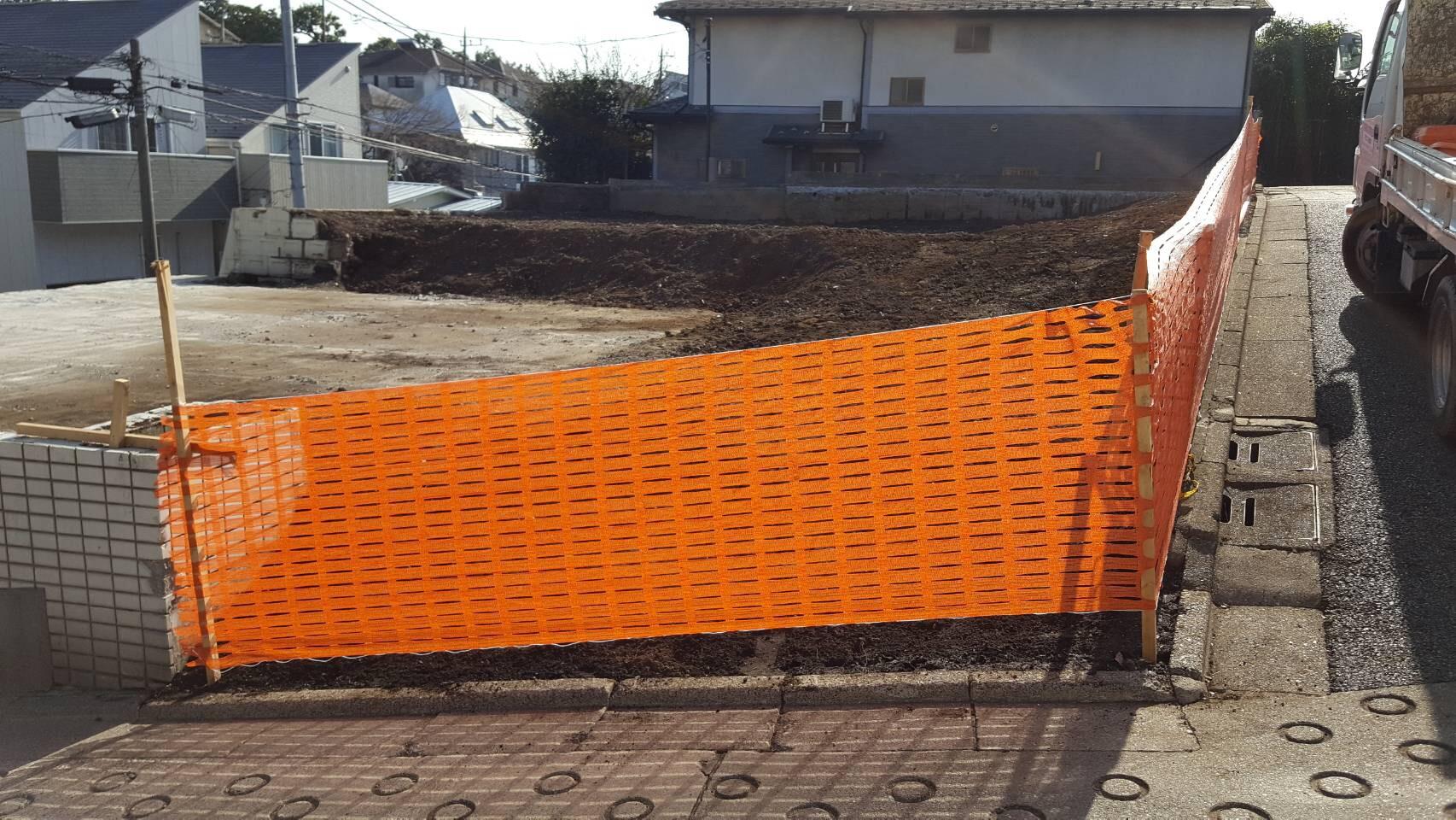 A image of 東京都品川区 解体工事 【東京・埼玉・神奈川の解体工事なら東央建設へ】