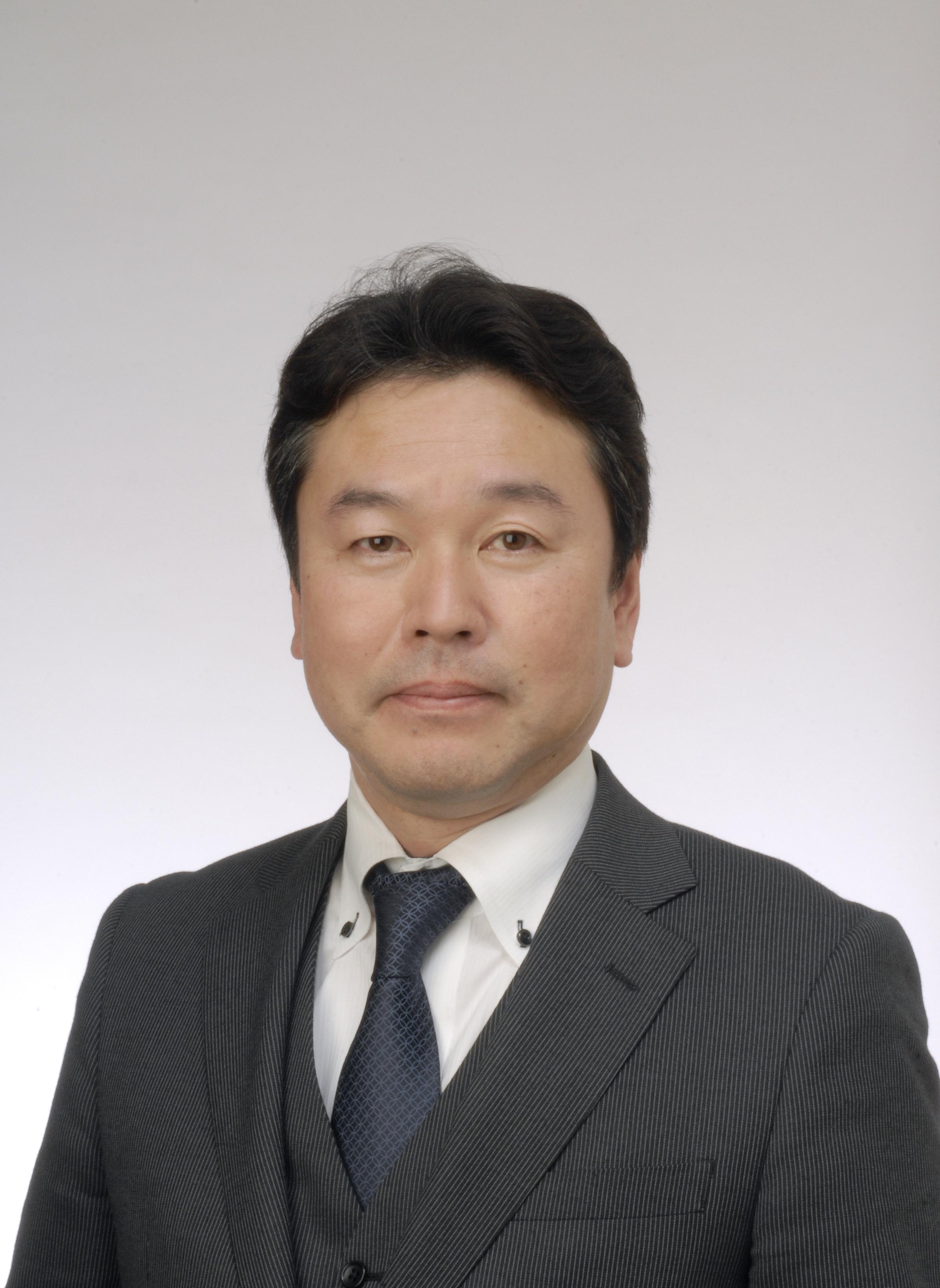 東央建設代表者の写真