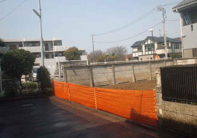 A image of 東京都練馬区 解体工事 【東京・埼玉・神奈川の解体工事なら東央建設へ】