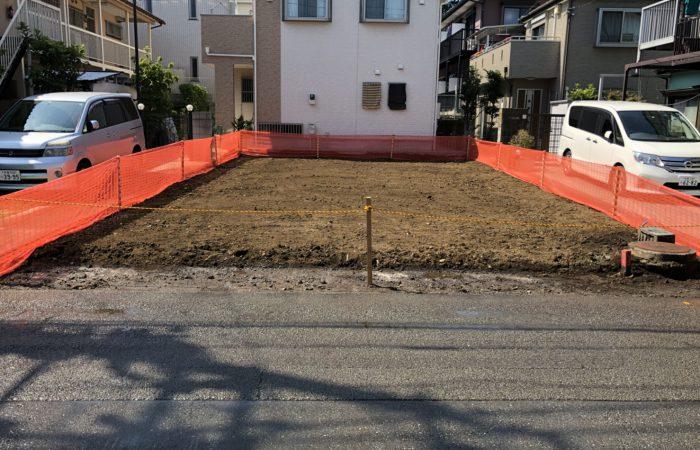 A image of 東京都小平市 解体工事 【東京・埼玉・神奈川の解体工事なら東央建設へ】