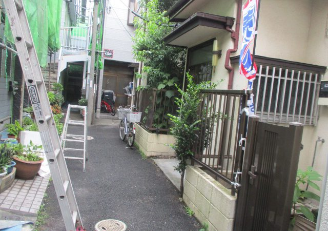 A image of 東京都文京区 解体工事 【東京・埼玉・神奈川の解体工事なら東央建設へ】