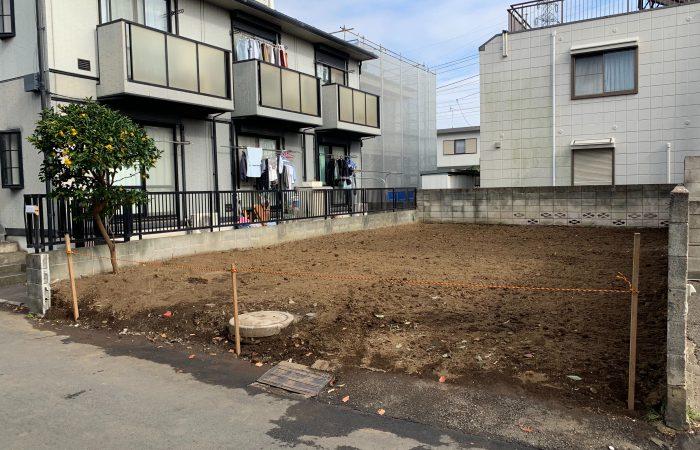 A image of 東京都小金井市 解体工事 【東京・埼玉・神奈川の解体工事なら東央建設へ】