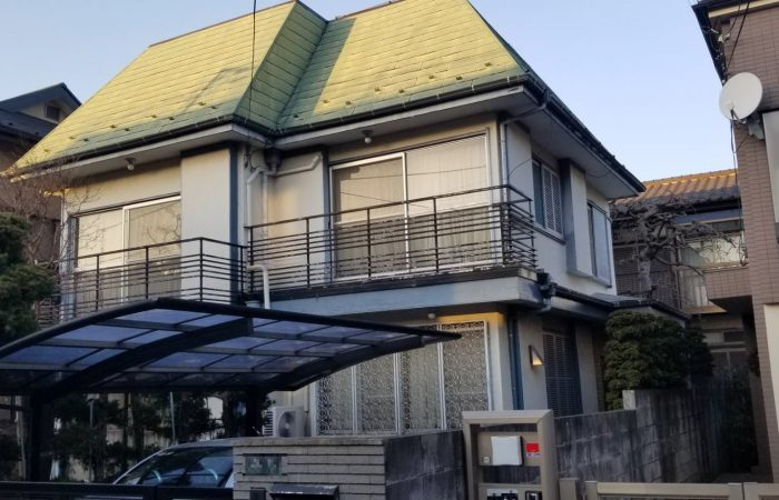 A image of 東京都杉並区 解体工事 【東京・埼玉・神奈川の解体工事なら東央建設へ】