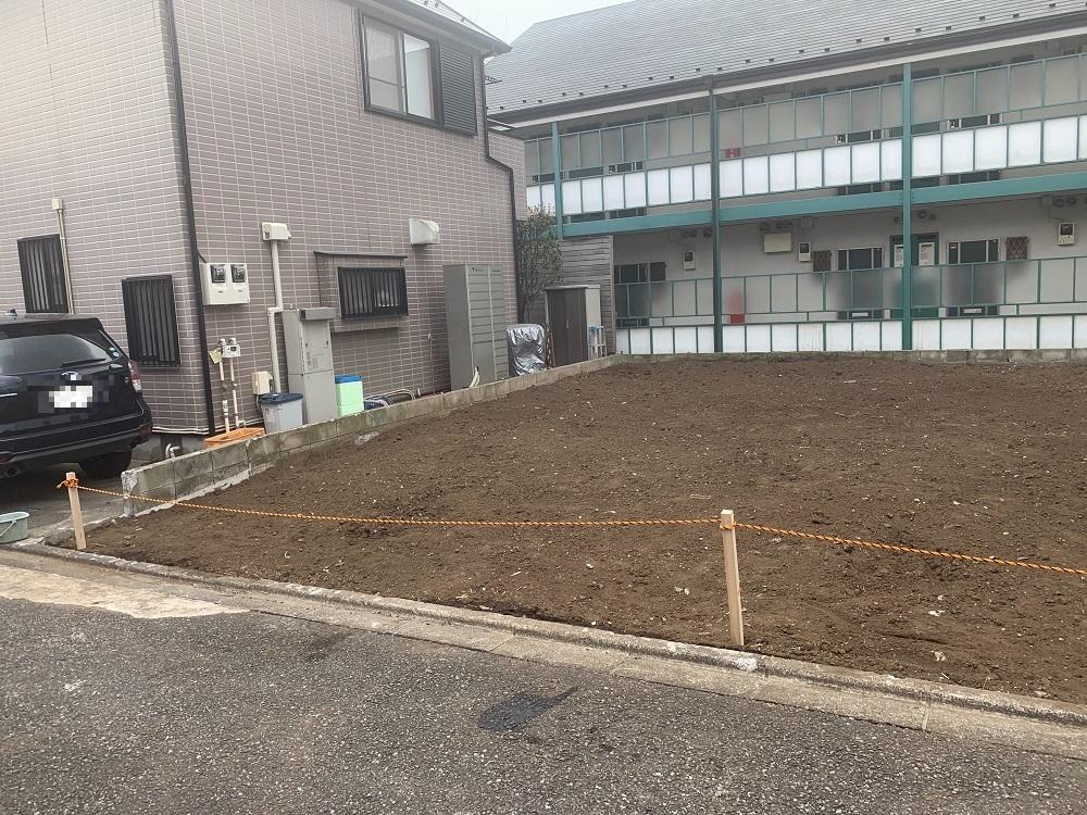 A image of 東京都狛江市 解体工事 【東京・埼玉・神奈川の解体工事なら東央建設へ】