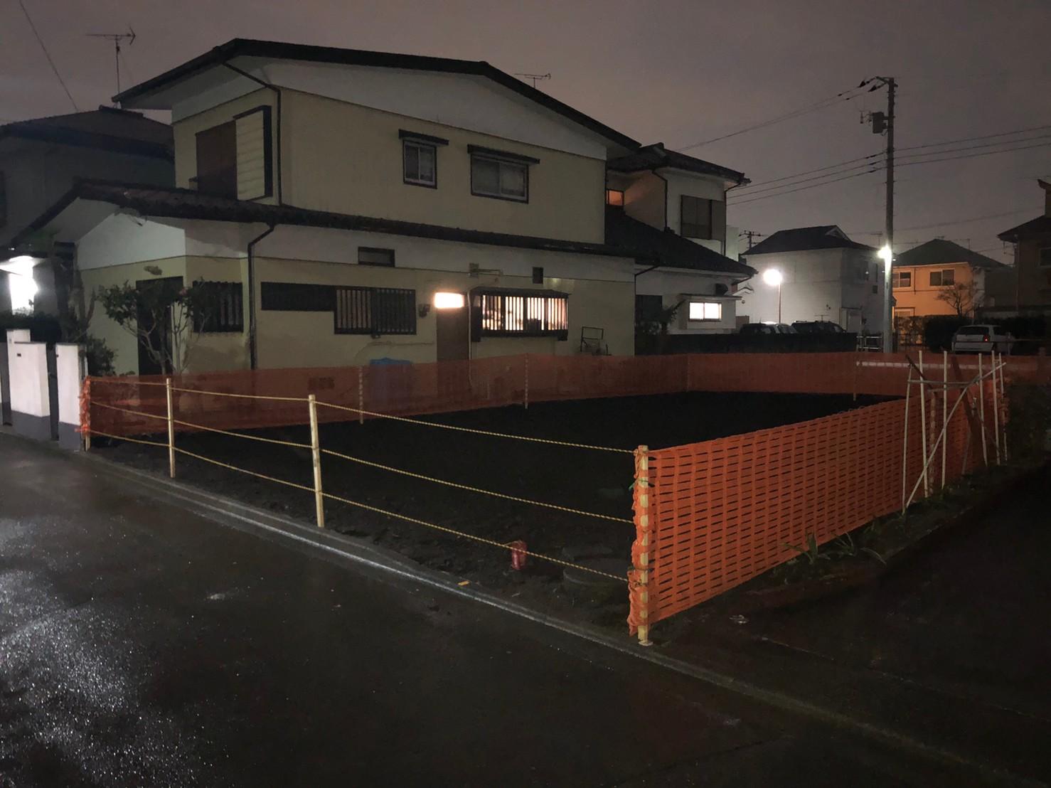 A image of 東京都清瀬市 解体工事 【東京・埼玉・神奈川の解体工事なら東央建設へ】