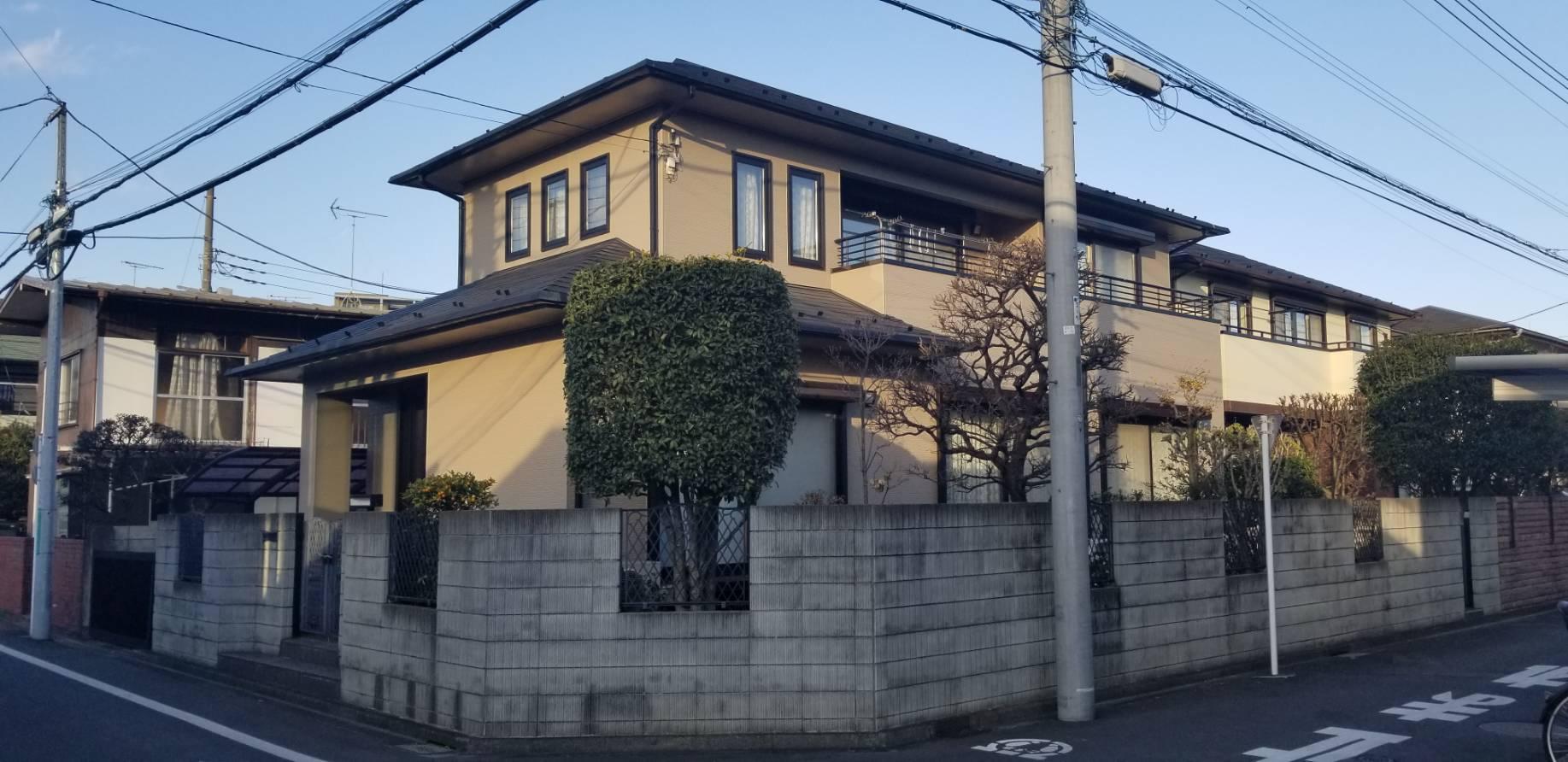 A image of 東京都多摩市 解体工事 【東京・埼玉・神奈川の解体工事なら東央建設へ】