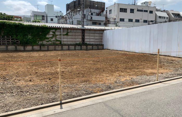 A image of 東京都中野区 解体工事【東京、埼玉、神奈川の解体工事は東央建設へ】