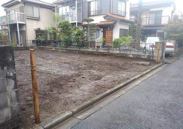 A image of 東京都福生市 解体工事【東京、埼玉、神奈川の解体工事は東央建設へ】