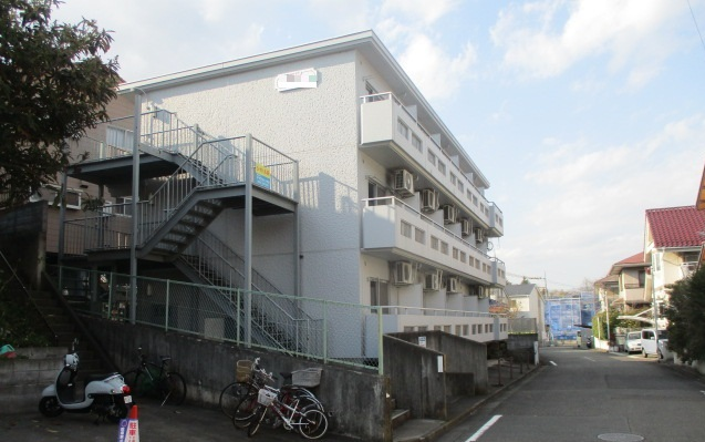 A image of 東京都多摩市 解体工事【東京、埼玉、神奈川の解体工事は東央建設へ】