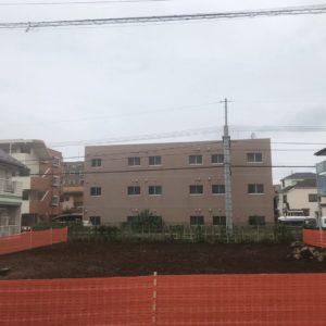 A image of 東京都東村山市 解体工事 【東京・埼玉・神奈川の解体工事なら東央建設へ】