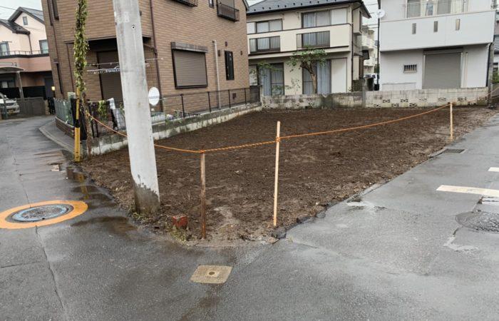 A image of 東京都調布市 解体工事【東京・埼玉・神奈川の解体工事なら東央建設へ】