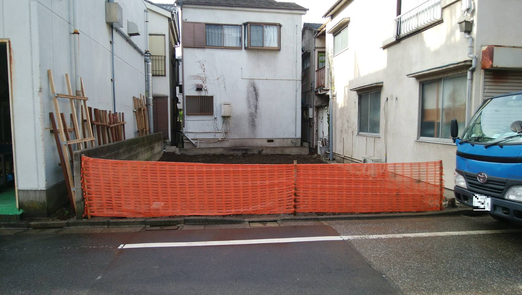 A image of 東京都足立区 解体工事 【東京・埼玉・神奈川の解体工事なら東央建設へ】