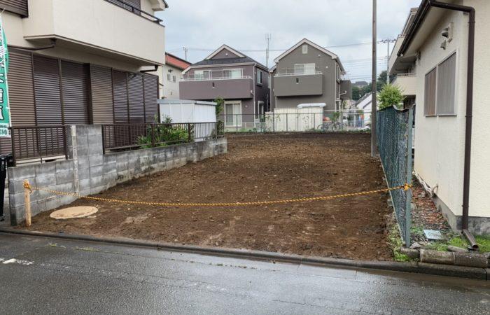 A image of 東京都福生市 解体工事 【東京・埼玉・神奈川の解体工事なら東央建設へ】