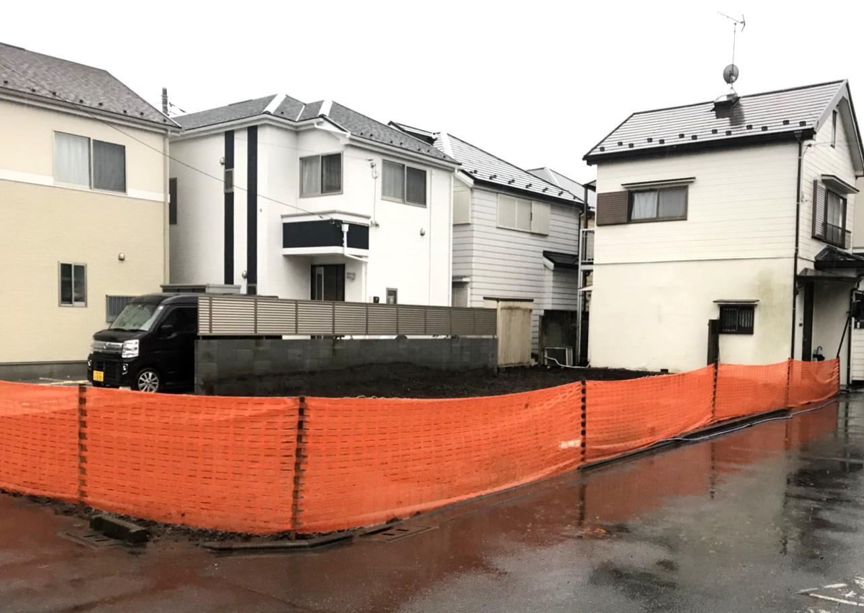 A image of 東京都狛江市 解体工事【東京、埼玉、神奈川の解体工事は東央建設へ】
