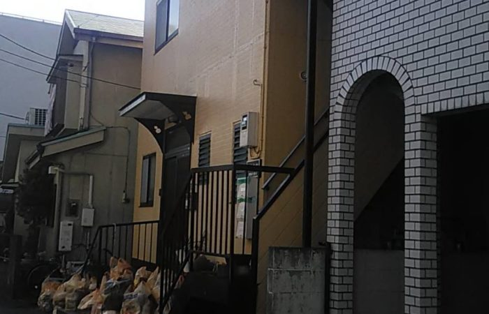 A image of 東京都府中市 解体工事【東京・埼玉・神奈川の解体工事なら東央建設へ】
