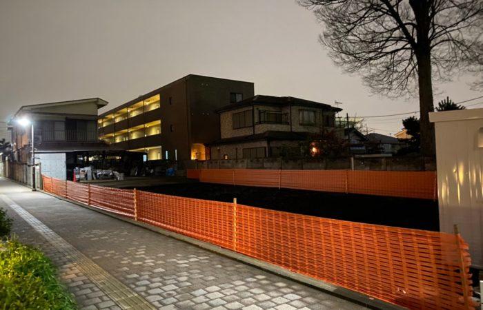 A image of 東京都府中市 解体工事【東京、埼玉、神奈川の解体工事は東央建設へ】