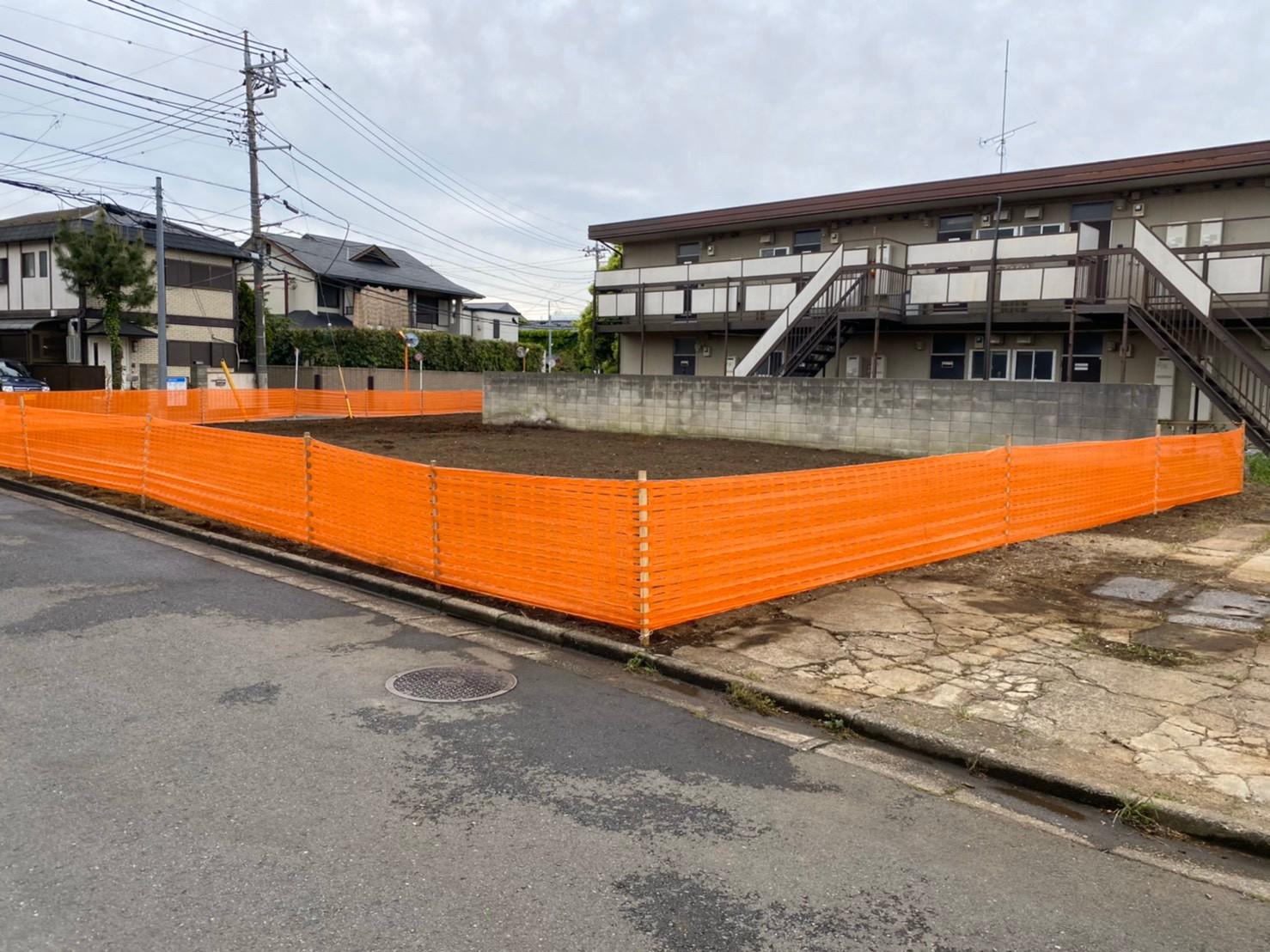 A image of 東京都三鷹市 解体工事【東京、埼玉、神奈川の解体工事は東央建設へ】