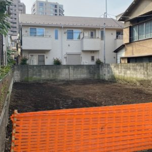 A image of 東京都北区 解体工事【東京・埼玉・神奈川の解体工事なら東央建設へ】