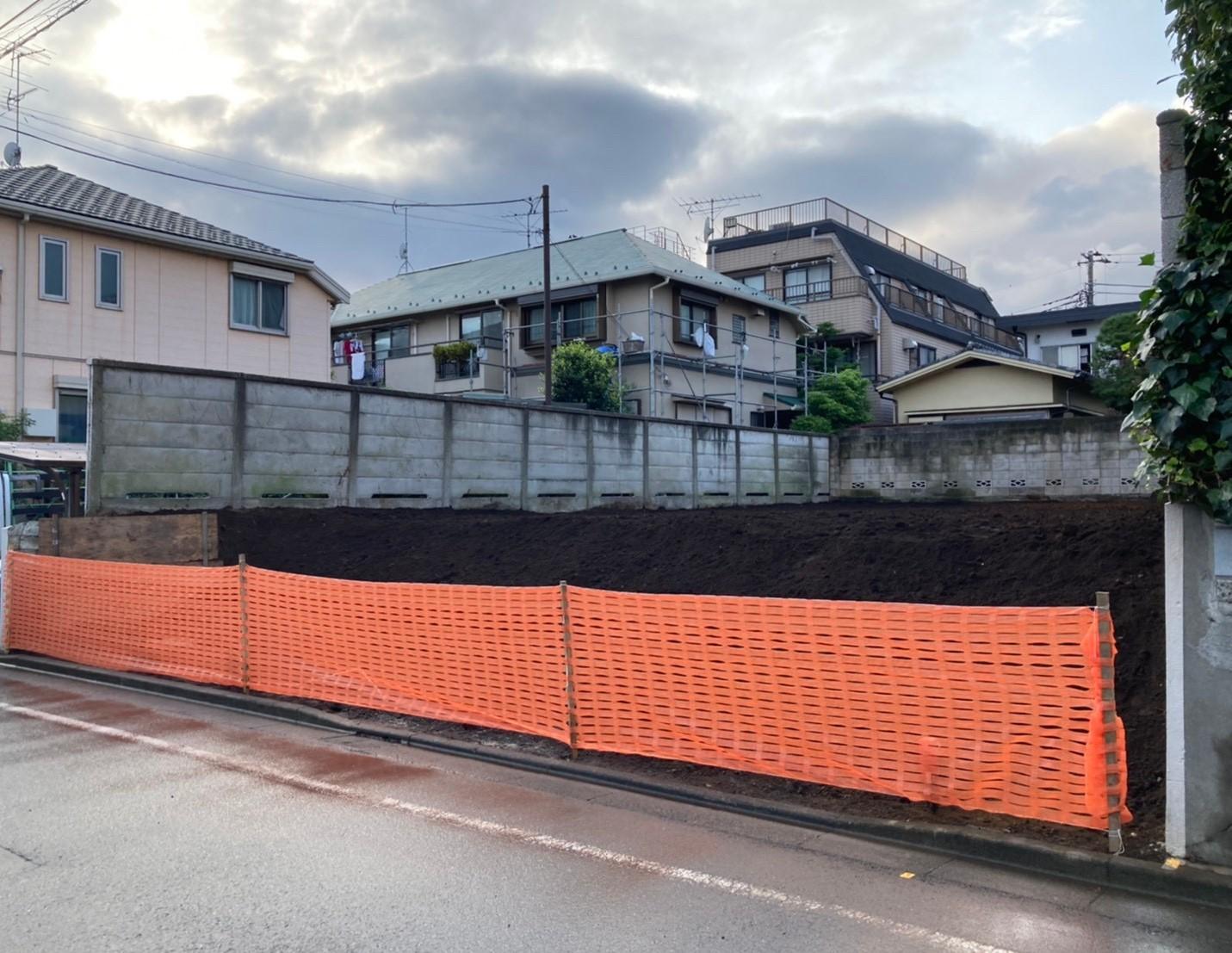 A image of 東京都目黒区 解体工事【東京・埼玉・神奈川の解体工事なら東央建設へ】