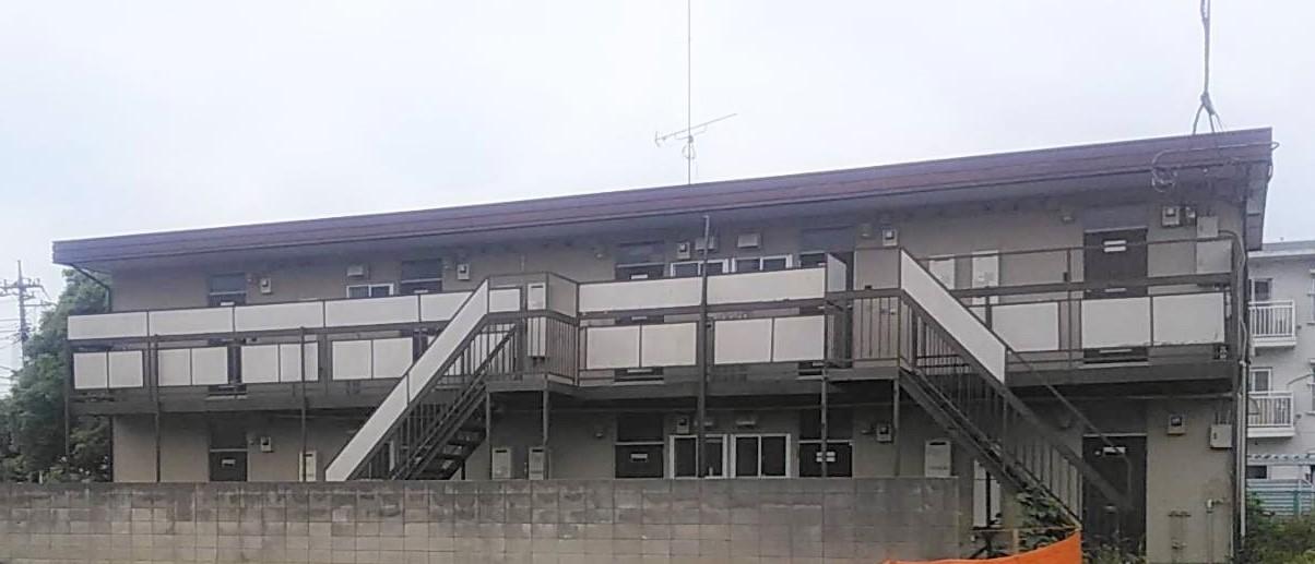 A image of 東京都三鷹市 解体工事【東京・埼玉・神奈川の解体工事なら東央建設へ】