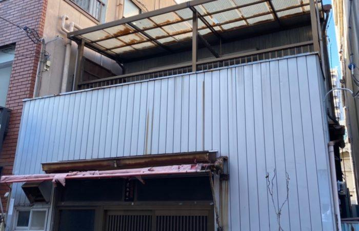 A image of 東京都台東区 解体工事【東京・埼玉・神奈川の解体工事なら東央建設へ】