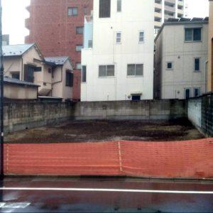 A image of 東京都江戸川区 解体工事【東京・埼玉・神奈川の解体工事なら東央建設へ】