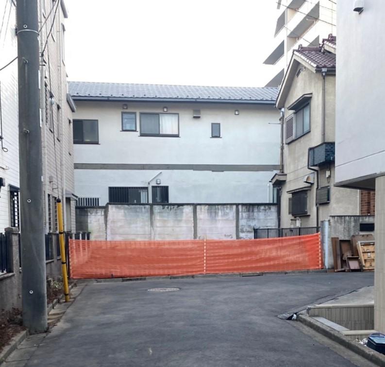 A image of 東京都豊島区 解体工事【東京・埼玉・神奈川の解体工事なら東央建設へ】