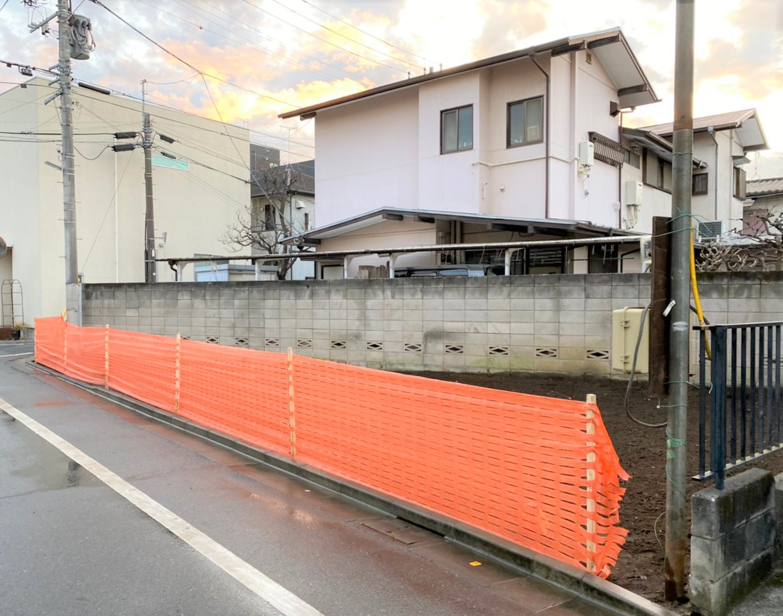 A image of 東京都中野区 解体工事【東京・埼玉・神奈川の解体工事なら東央建設へ】