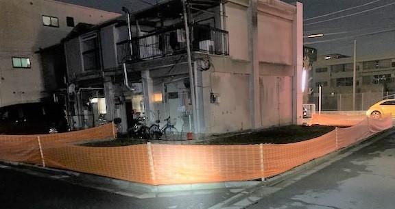 A image of 東京都東村山市 解体工事【東京・埼玉・神奈川の解体工事なら東央建設へ】