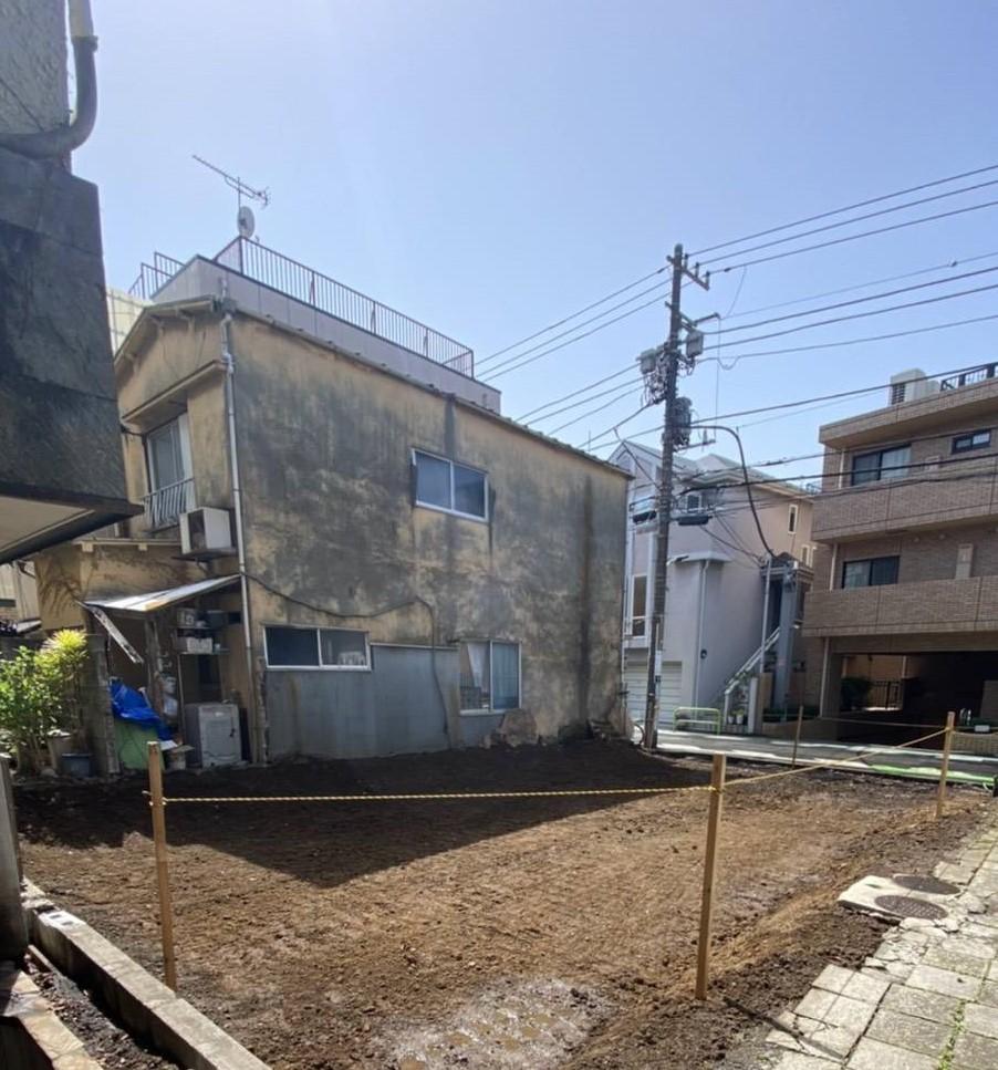 A image of 東京都港区 解体工事【東京・埼玉・神奈川の解体工事なら東央建設へ】