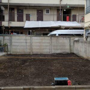 A image of 東京都板橋区 解体工事【東京・埼玉・神奈川の解体工事なら東央建設へ】