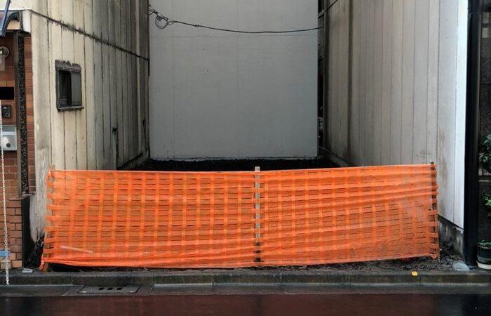 A image of 東京都中央区 解体工事【東京・埼玉・神奈川の解体工事なら東央建設へ】