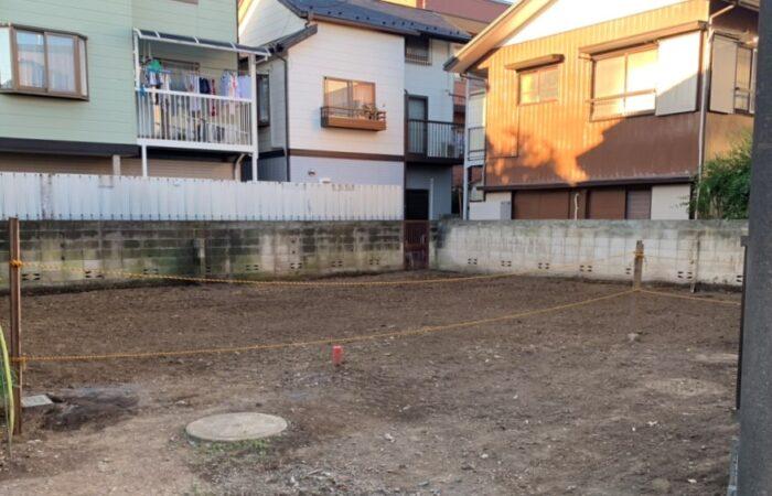 A image of 東京都国立市 解体工事【東京・埼玉・神奈川の解体工事なら東央建設へ】