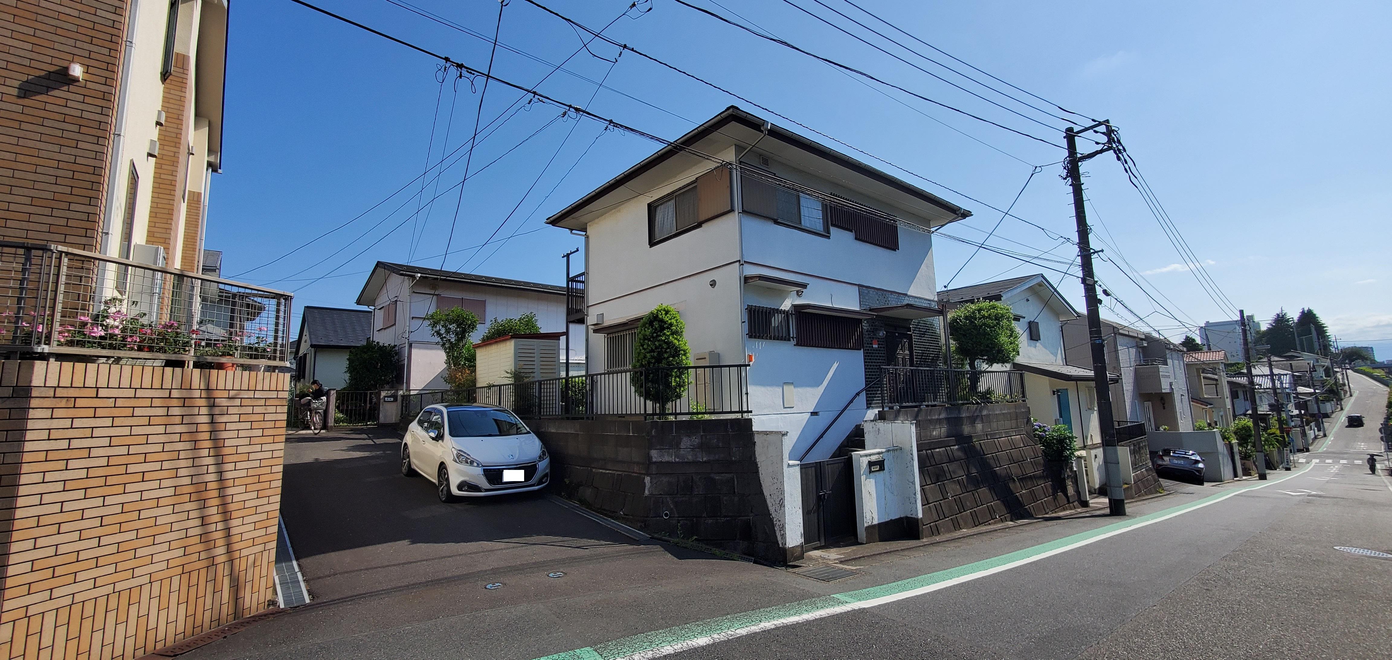 A image of 神奈川県大和市 解体工事【東京、埼玉、神奈川の解体工事なら東央建設へ】