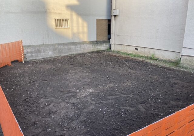A image of 東京都北区 解体工事 【東京・埼玉・神奈川の解体工事なら東央建設へ】